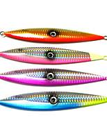cheap -1 pcs pcs Hard Bait / Metal Bait / Fishing Lures Hard Bait / Metal Bait Metal Easy to Carry Sea Fishing / Bait Casting / Carp Fishing