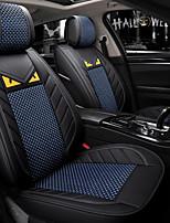 Недорогие -ODEER Чехлы на автокресла Чехлы для сидений Черный / Синий текстильный Общий for Универсальный Все года Все модели