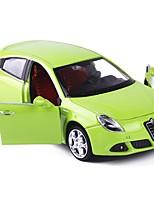 billige -Legetøjsbiler Racerbil Bil Nyt Design Metallegering Børne Teenager Alle Drenge Pige Legetøj Gave 1 pcs