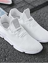 cheap -Men's Mesh Summer Comfort Sneakers Black / Gray / Black / Green