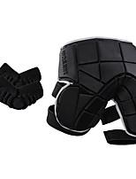 abordables -WOSAWE Équipement de protection motoforProtège Coudes / Pantalons Unisexe Tissu Oxford / Lycra / EVA Antichoc / Protection / Faciliter l'habillage