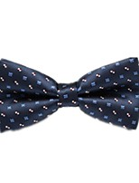 cheap -Unisex Work / Basic Bow Tie - Print / Color Block Bow