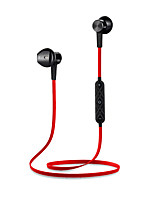 cheap -JTX ST-I8M In Ear Wireless Headphones Earphone Aluminum Alloy Sport & Fitness Earphone with Microphone / with Volume Control / Magnet Attraction Headset