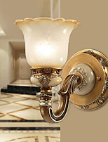 cheap -Cool Vintage Wall Lamps & Sconces Living Room / Bedroom Metal Wall Light 220-240V 7 W
