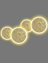 Недорогие -CXYlight Новый дизайн LED / Модерн Гостиная / Столовая Алюминий настенный светильник IP20 85-265V 9 W