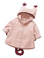 economico -Bambino Da ragazza Collage Manica lunga Completo e giacca