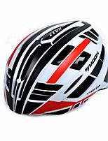 Недорогие -MOON Взрослые Мотоциклетный шлем 21 Вентиляционные клапаны PC (поликарбонат), прибыль на акцию Виды спорта Велосипедный спорт / Велоспорт - Красный / Зеленый / Розовый Универсальные
