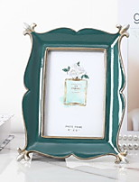 cheap -Modern / Contemporary Resin Mirror Polished Picture Frames, 1pc