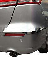 Недорогие -0.6 m Автомобильная бамперная лента for Автомобильный задний бампер Cool Деловые ABS For Honda 2014 / 2015 Odyssey / Левин