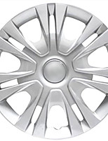 cheap -1 Piece Hub Cap 14 inch Fashion Plastic / Metal Wheel CoversForBuick Excelle / Excelle HRV 2018 / 2017