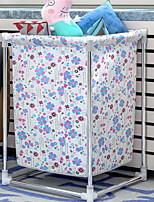 cheap -Polyster / Fabrics Rectangle Cool Home Organization, 1pc Storage Baskets
