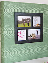 cheap -Photo Albums Family / Friends Series Casual / Modern / Contemporary Rectangular For Home