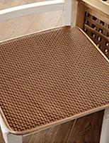 baratos -Almofadas de Cadeira Estampado Impressão Reactiva Poliéster Capas de Sofa