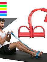 Недорогие -Лента-эспандер / трубка для тренировок С 1 pcs Этиленвинилацетат Силовая тренировка Физиотерапия, Упражнения с сопротивлением Для Аэробика и фитнес / Разрабатывать Для спорта и активного отдыха