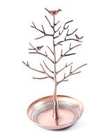 Недорогие -Прямоугольная Новый дизайн / Очаровательный / Творчество Главная организация, 1шт Вешалки / Органайзеры для украшений