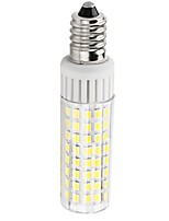 abordables -1pc 7.5 W 937 lm E14 Bombillas LED de Mazorca T 100 Cuentas LED SMD 2835 Blanco Cálido / Blanco Fresco 85-265 V