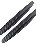 cheap -0.405 m Car Bumper Strip for Car Bumpers External Common PVC(PolyVinyl Chloride) For Hyundai All years Elantra / IX35 / Mistra