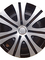 cheap -1 Piece Hubcaps 13 inch Business Plastic Wheel Covers For universal All years