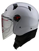 Недорогие -SENHU SH-975 Каска Взрослые Универсальные Мотоциклистам Противо-туманное покрытие / Скорость / Ударопрочный