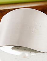 abordables -Herramientas de cocina Acero Inoxidable / Hierro Utensilios / Cocina creativa Gadget Herramientas / Guantes Para utensilios de cocina / Utensilios de cocina innovadores 1pc