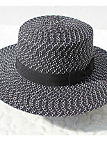 cheap -Unisex Basic Fedora Hat - Geometric