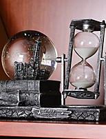 Недорогие -1шт стекло / Металл Европейский стиль для Украшение дома, Домашние украшения Дары