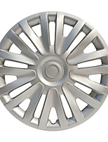 cheap -1 Piece Hubcaps 14 inch Fashion Plastic / Metal Wheel Covers For universal General Motors All years