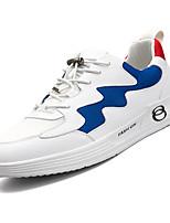 cheap -Men's Light Soles Cotton Spring Sneakers Pink / White / White / Blue