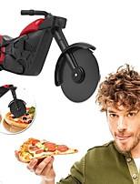 Недорогие -Кухонные принадлежности Нержавеющая сталь Инструмент выпечки / Креатив Формы для нарезки Для пиццы 1шт