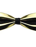 cheap -Unisex Party / Basic Bow Tie - Solid Colored / Color Block Bow