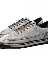 cheap -Men's Mesh Summer Comfort Sneakers Black / Gray