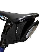 baratos -Rosewheel Bolsa para Bagageiro de Bicicleta Á Prova-de-Chuva, Tiras Refletoras, Durável Bolsa de Bicicleta 600D de poliéster Bolsa de Bicicleta Bolsa de Ciclismo Ciclismo Moto