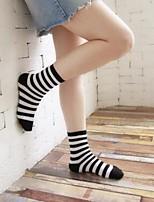 cheap -Women's Medium Socks - Geometric