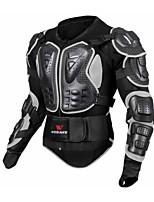 abordables -WOSAWE Équipement de protection motoforVeste Unisexe Tissu en tulle / EVA Antichoc / Protection / Faciliter l'habillage