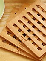 abordables -Herramientas de cocina Madera Resistente al calor / Utensilios / Sobremesa Utensilios especiales Utensilios de cocina innovadores 3pcs