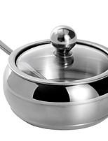 abordables -Herramientas de cocina Acero Inoxidable / Hierro Cocina creativa Gadget Cocteleras y trituradores / Herramientas Para utensilios de cocina / Utensilios de cocina innovadores 1pc