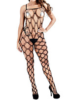 cheap -Women's Suits Nightwear - Mesh, Jacquard