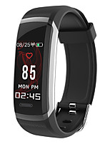 cheap -Smartwatch STGT101 for Android 4.3 and above / iOS 7 and above Touch Screen / Heart Rate Monitor / Waterproof Pedometer / Activity Tracker / Sleep Tracker