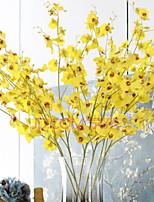 Недорогие -Искусственные Цветы 1 Филиал Классический Модерн / Простой стиль Вечные цветы Букеты на пол