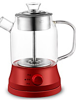 cheap -Electric Kettles Portable Glass / Stainless steel Water Ovens 220-240 V 1000 W Kitchen Appliance