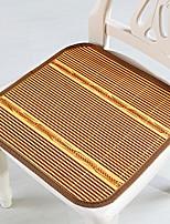 cheap -Chair Pad Neutral / Contemporary Reactive Print Bamboo Fiber Slipcovers