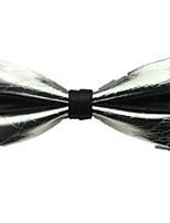 Недорогие -Универсальные Для вечеринки / Классический Бабочка - Бант Однотонный / Контрастных цветов