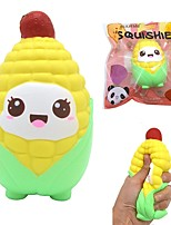 cheap -LT.Squishies Squeeze Toy / Sensory Toy / Stress Reliever Decompression Toys 1 pcs Adults Gift