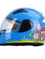 Недорогие -YEMA 203 Интеграл Дети Универсальные Мотоциклистам Защита от удара / Защита от ультрафиолета / Защита от ветра