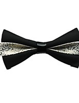 cheap -Unisex Party / Basic Bow Tie - Print / Color Block Bow