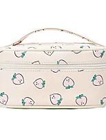 cheap -Acetate Rectangle Cute / Cool Home Organization, 1pc Storage Bags / Makeups Storage