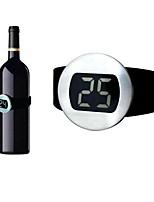 abordables -Articles de bar / Accessoires pour Bar & Vin / Outil de mesure Acier Inoxydable, Du vin Accessoires Haute qualité Créatif pour Barware Classique 1pc
