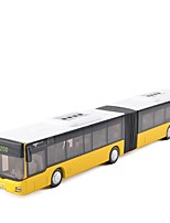 cheap -Toy Car Bus Vehicles New Design Metal Alloy All Child's / Teenager Gift 1 pcs
