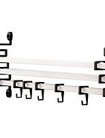 abordables -Herramientas de cocina Acero Inoxidable Utensilios / Multifunción / Cocina creativa Gadget Herramientas / Soporte Para utensilios de cocina / Utensilios de cocina innovadores 1pc