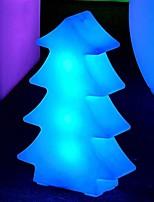 Недорогие -1шт LED Night Light Белый Мультипликация / Творчество 5 V